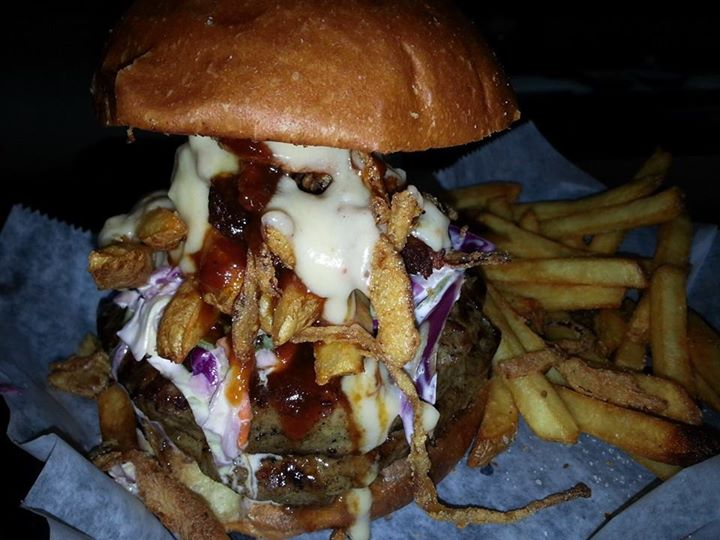 Top 12 Burger Joints In Florida Scoutology
